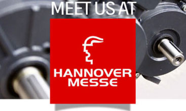 Simotop at Hannover Messe 2018